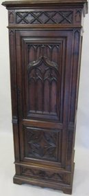 Armoire or Cabinet (Homme-Debout)