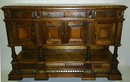 Sideboard Buffet Cabinet or Credenza