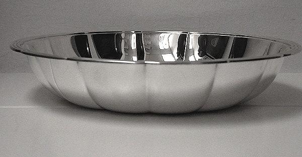 Tiffany Sterling large Dish, New York C.1940