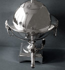 Old Sheffield Plate Urn, England C.1790