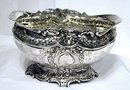 Continental Silver Bowl, France C.1896