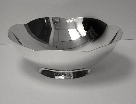 Tiffany & Co Sterling Silver  Bowl,