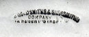 English Silver Carriage Clock, London 1924, Goldsmiths & Silversmiths Co