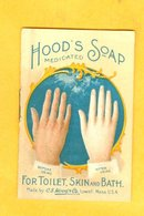 EARLY HOOD'S SOAP ADVERTISING BOOKLET