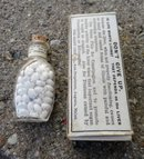 OXIEN PILLS BOTTLE/BOX-MEDICINAL