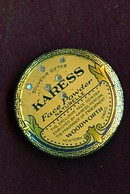 KARESS FACE POWDER TIN