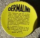 SMALL DERMALINE TIN