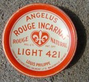 ANGELUS ROUGE INCARNAT ROUGE TIN