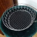 WIREWARE ROUND BASKET