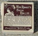 MME. RIBAULT'S SKIN BALM BOX