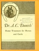 DR. A. C. DANIELS