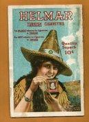 GEO. M. COHAN'S THEATRE SOUVENIR BOOKLET-1917