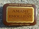 AMAMI EMOLLIENT OINTMENT TIN-FULL