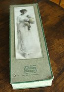 LOOSE WILES NOBILITY CHOCOLATES CANDY BOX-PRETTY LADY