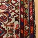 Vintage Rug 2' 3 x 3' 10 Ivory Hamedan