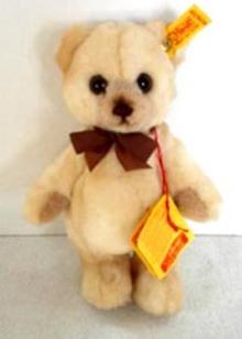 Petsy Steiff Bear - 0235/20