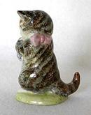 Beswick Beatrix Potter Kitten/Cat
