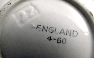 Vintage English Invalid Feeder - Nursing Related