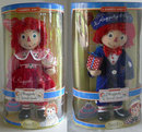 Birthday Raggedy Ann & Andy 14