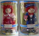 Birthday Raggedy Ann & Andy 14
