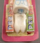 80's Pez Nurse Body Parts in Package