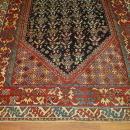 Antique Persian Southwest Lori - 2763