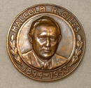 Vintage Order of Moose Giles Memorial Award