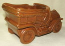 Vintage Olds Collectible Antique Car Planter
