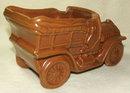 Vintage Olds Collectible Antique Car Planter