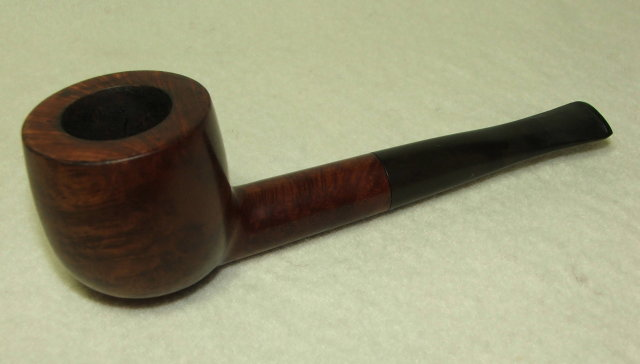 Vintage Pickwick Arms Imported Briar Pipe