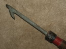 Vintage / Antique Wood & Iron Arctic Harpoon