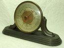 Retro Art Deco Taylor Baroguide Barometer