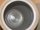 Vintage Marshall Pottery 5 Gallon Butter Churn