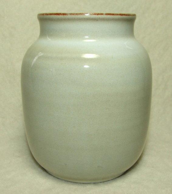 Studio Fris Dutch Art Pottery Vase # 512