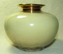 Mid-Century Carstens West German Art Pottery Vase
