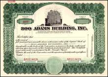 300 Adams Building, Inc. - Illinois