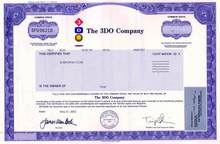 3DO Video Game Company - Early Video Game Pioneer in Bankruptcy