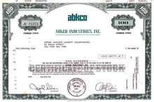 ABKCO Record Company - Allen Klein as President - Infamous Beatles Business Manager