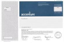 Accenture Ltd. ( Formally Arthur Andersen Consulting )