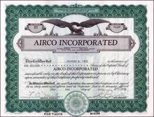 Airco Incorporated 1929