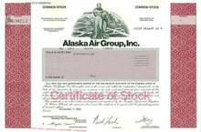 Alaska Air Group, Inc