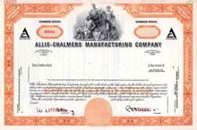 Allis - Chalmers Manufacturing Company