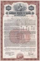 Aluminum Company of Canada (Alcan)