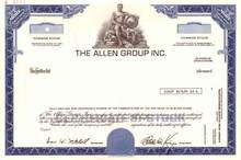Allen Group Inc. ( Now Allen Telecom Inc. )