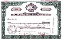 American Thermos Products Company