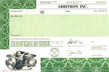 Arbitron Inc.