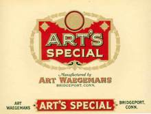 Art's Special Cigars