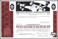 Armco Steel Corporation (AK Steel)