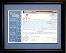 Atari Corporation - Framed