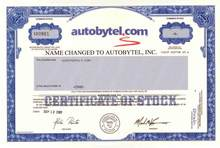 Autobuytel.com Incorporated
